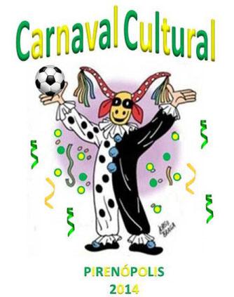 Prefeitura de Pirenópolis promoverá carnaval de marchinhas