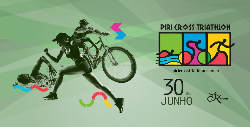Piri Cross Triathlon