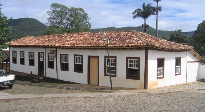 Casa do IPHAN