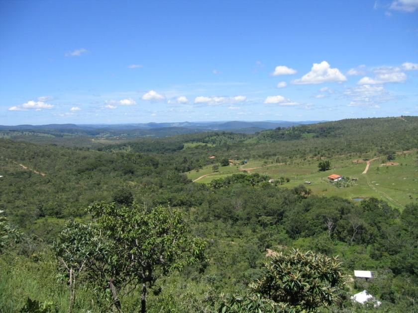 Pirenópolis ganha mais uma RPPN, a Reserva Pau Terra