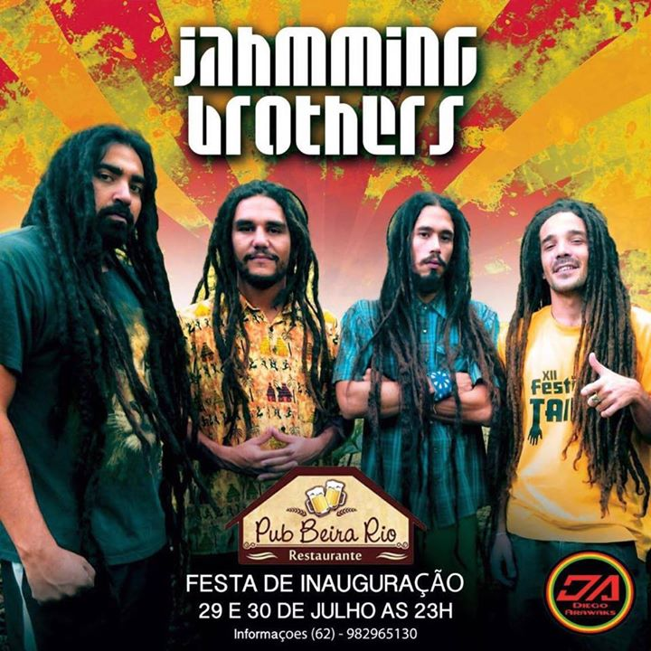 Jahmming Brothers