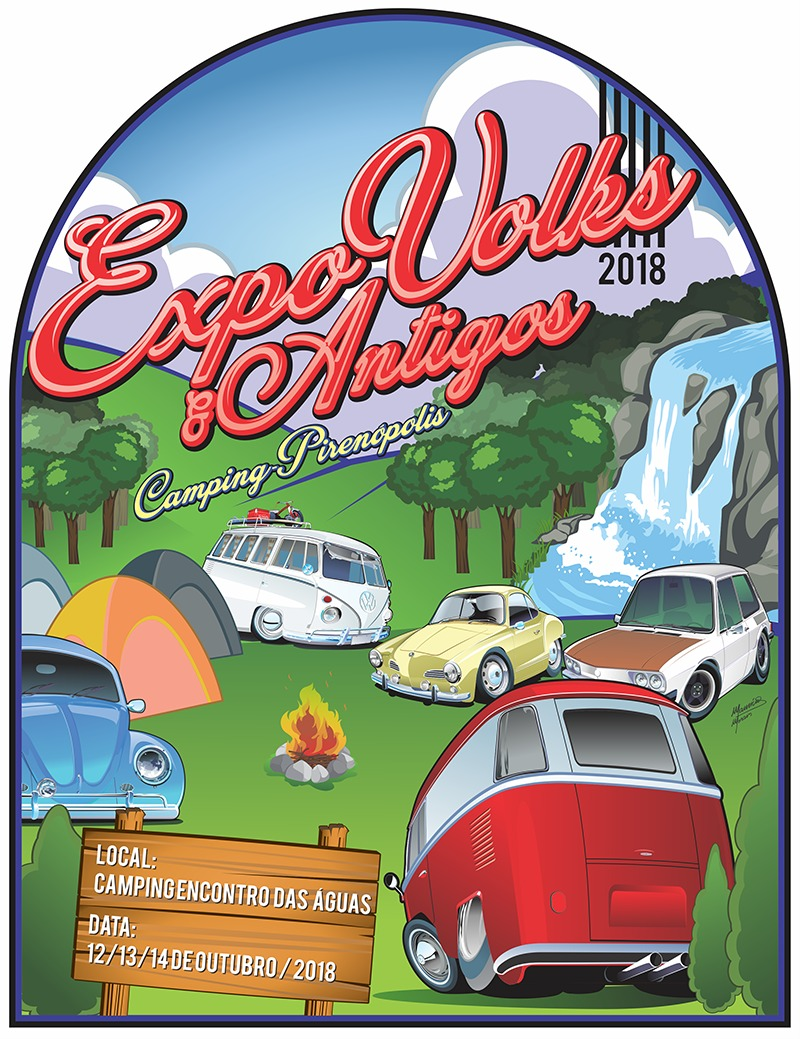 Expo Volks 2018